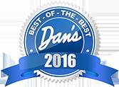 Dans Best2016